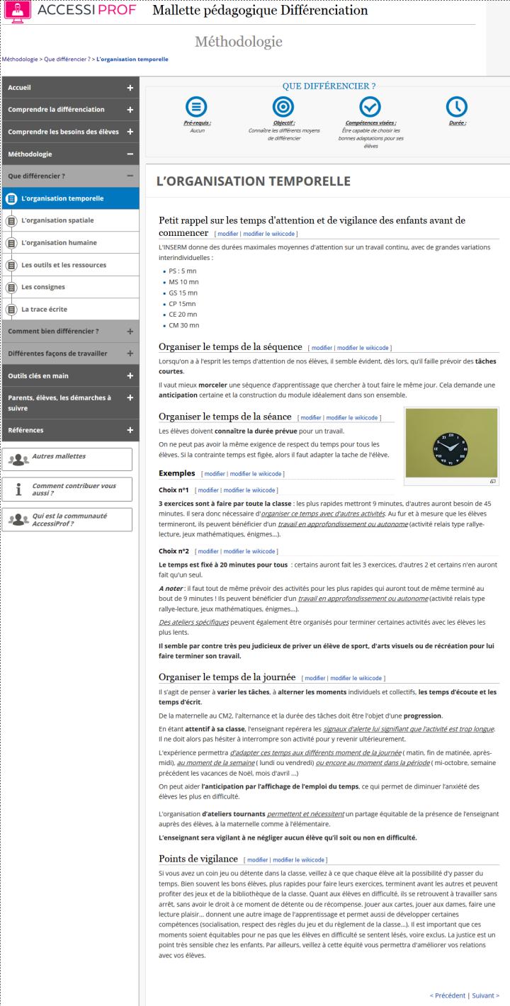differenciation-l-organisation-temporelle-wikiversite